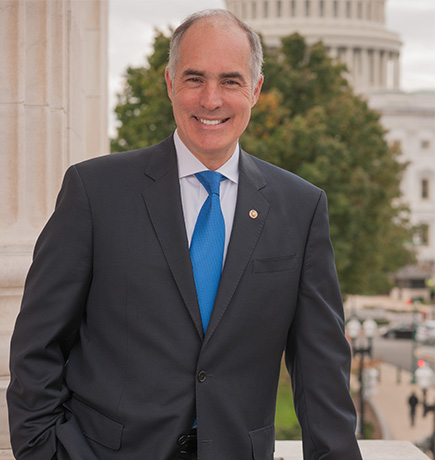 photo of Ranking Member Bob Casey